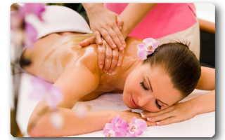 Медовый массаж: для лица, спины, живота, ног