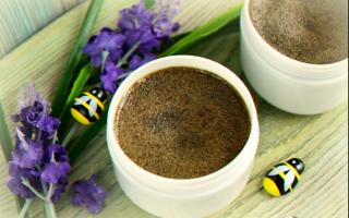 Мази из пчелиного подмора: рецепты и область применения