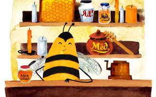 Какую пользу приносят пчелы?