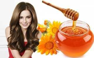 Маска для волос с медом: рецепты с яйцом, корицей, коньяком