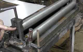 Изготовление вальцов для вощины