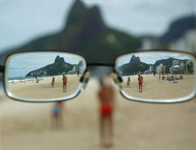 очки и плохое зрение