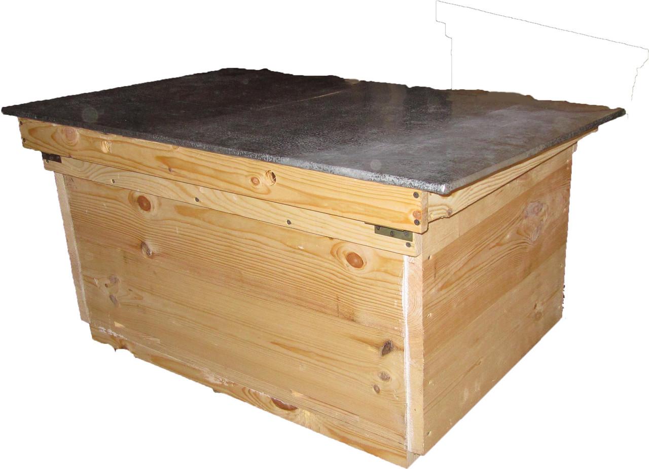 Лежак для пчёл