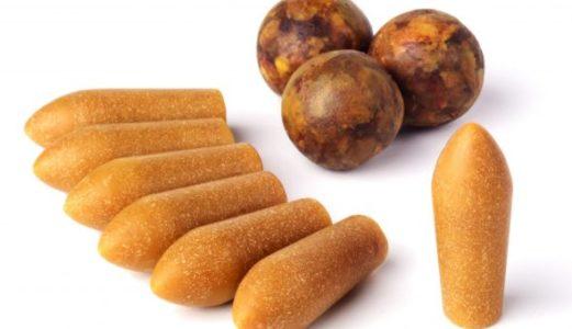 разные смеси прополисовых продуктов