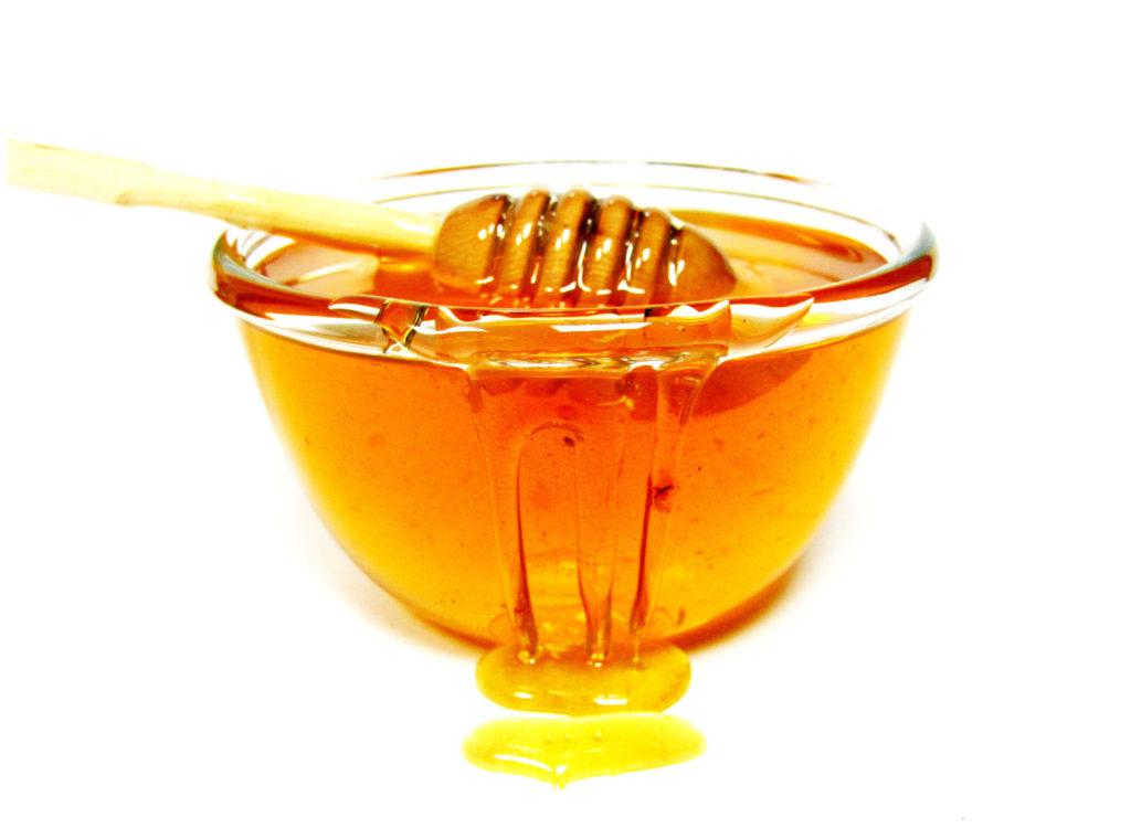 Мёд - продукт пчеловодства