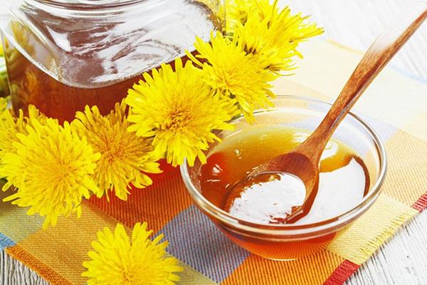 Мед из - одуванчика - чем полезен и - как приготовить в - домашних условиях - Общая информация
