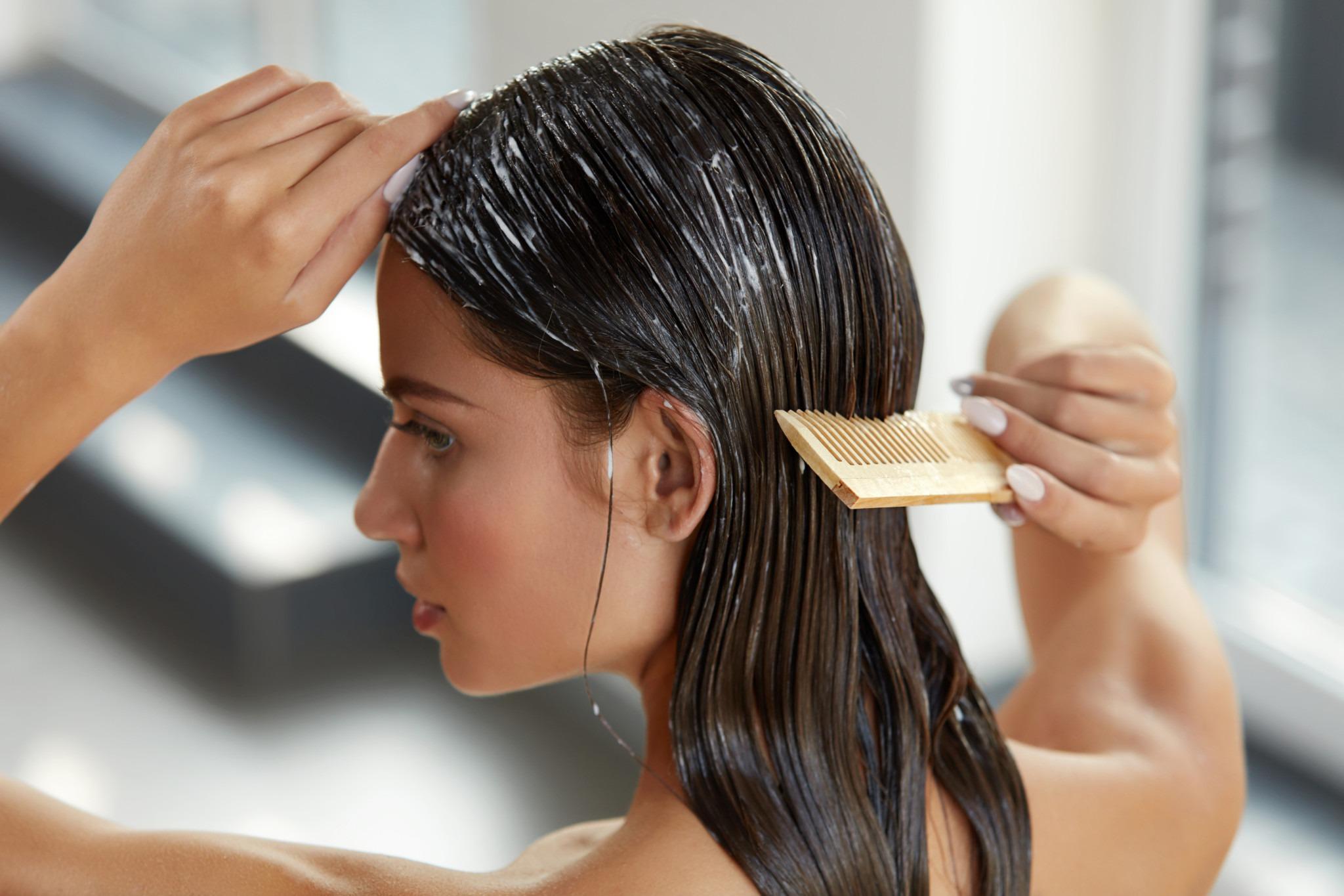 Советы для волос картинки